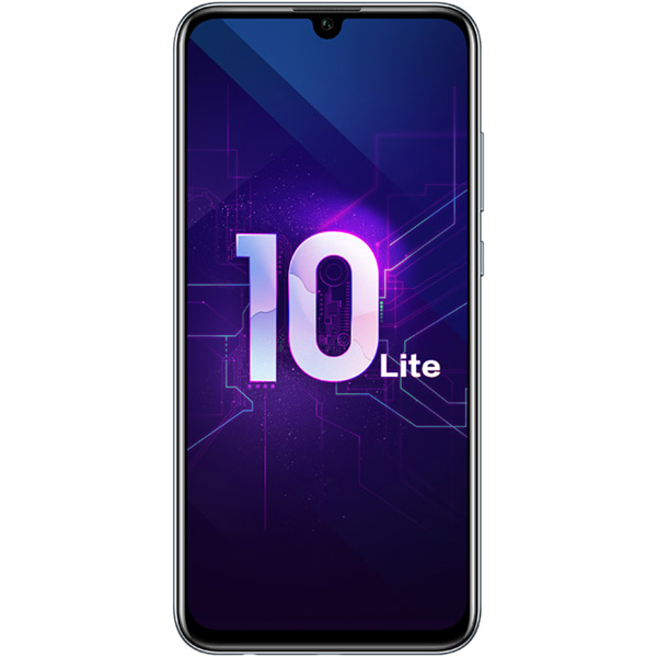 Смартфон Honor 10 Lite 3/32GB Black