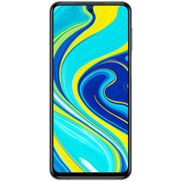 Xiaomi Redmi Note 9S 4/64GB Grey