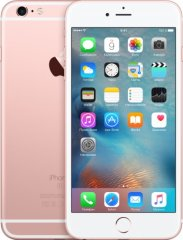 Apple iPhone 6S Plus Rose Gold 128GB «refurbished»