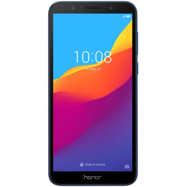 Honor 7S 1/16GB Blue