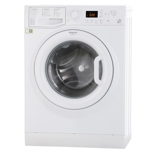 Hotpoint-Ariston FRE G612 ST W