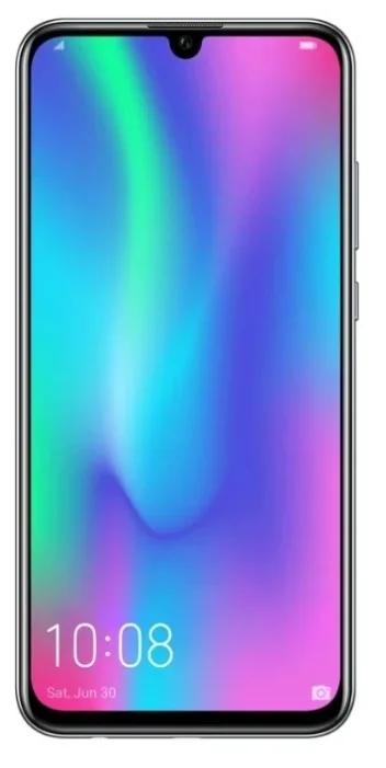 Honor 10 Lite 3/128GB Black
