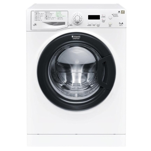 Hotpoint-Ariston WMSF 6038 B