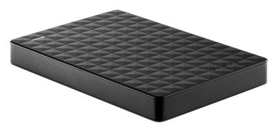"2.5"" Внешний HDD Seagate 1TB Expansion [STEA1000400]"