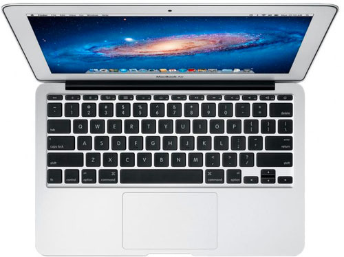 "Ноутбук APPLE MacBook Air 11.6"" (MJVM2RU/A)"