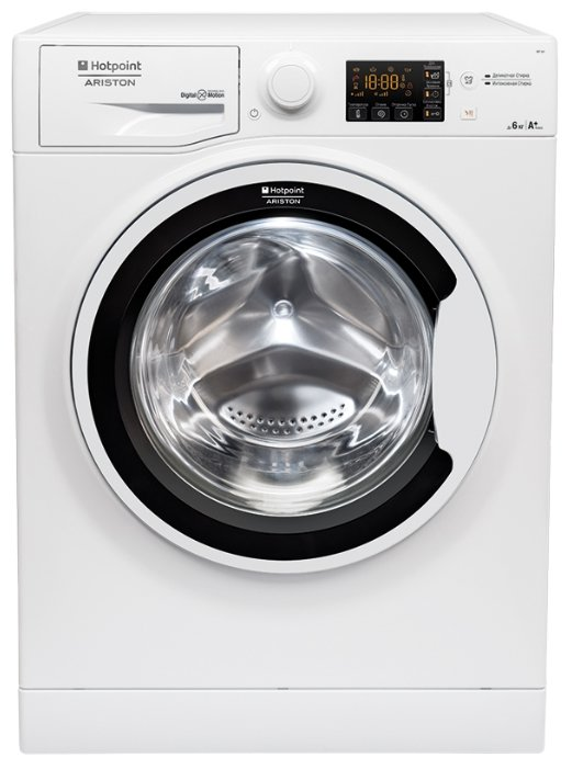 Hotpoint-Ariston RST 601 W